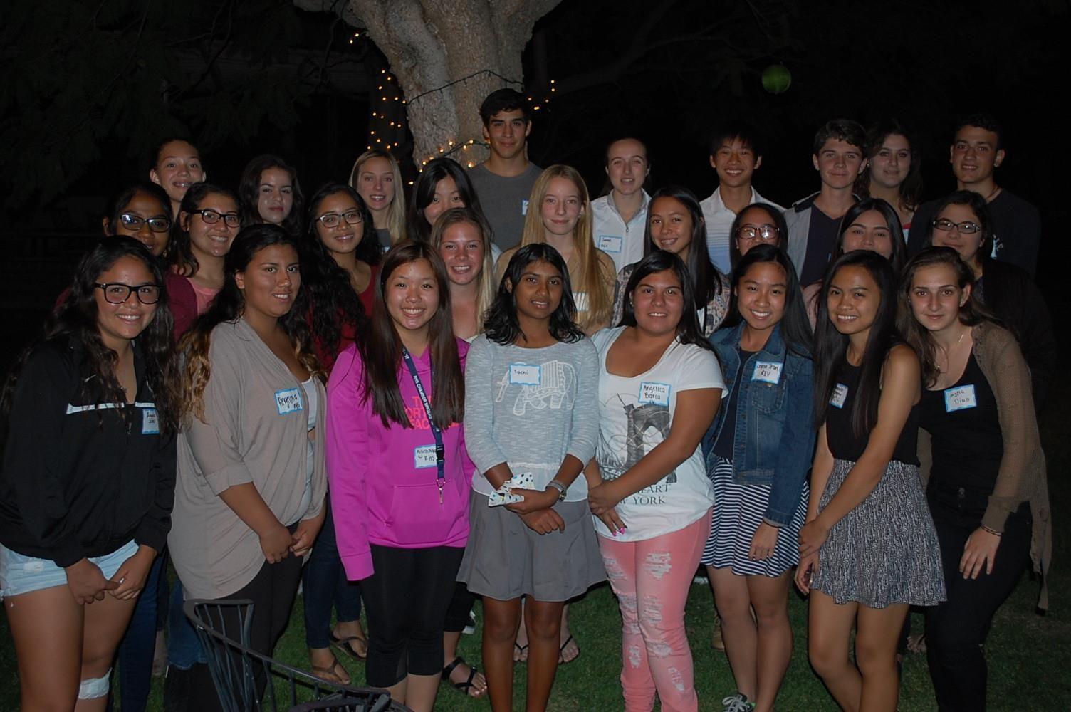 REP TAC – Teen Advisory Committee